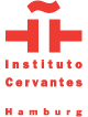 Logo del Instituto Cervantes de Hamburgo